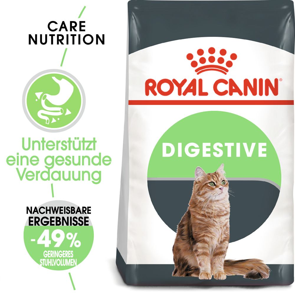 Royal Canin Digestive Care - 10 kg
