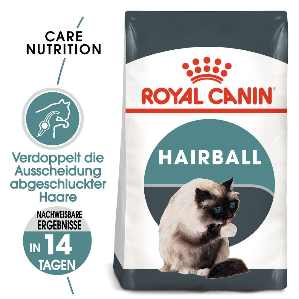 Royal Canin Hairball Care - 4 kg