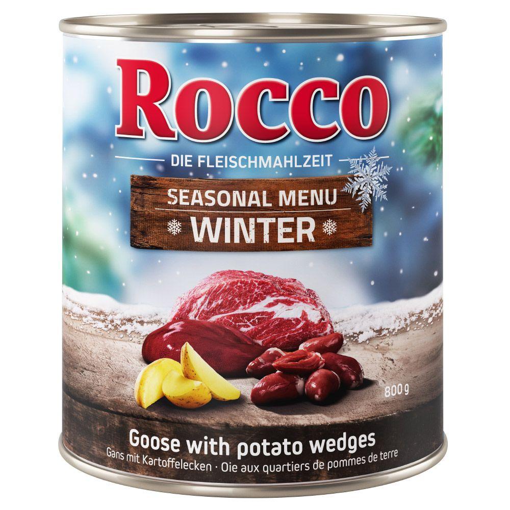 Edycja limitowana: Rocco