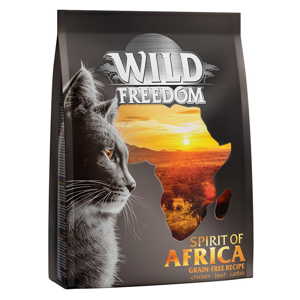 Wild Freedom Adult Spirit of America 400g