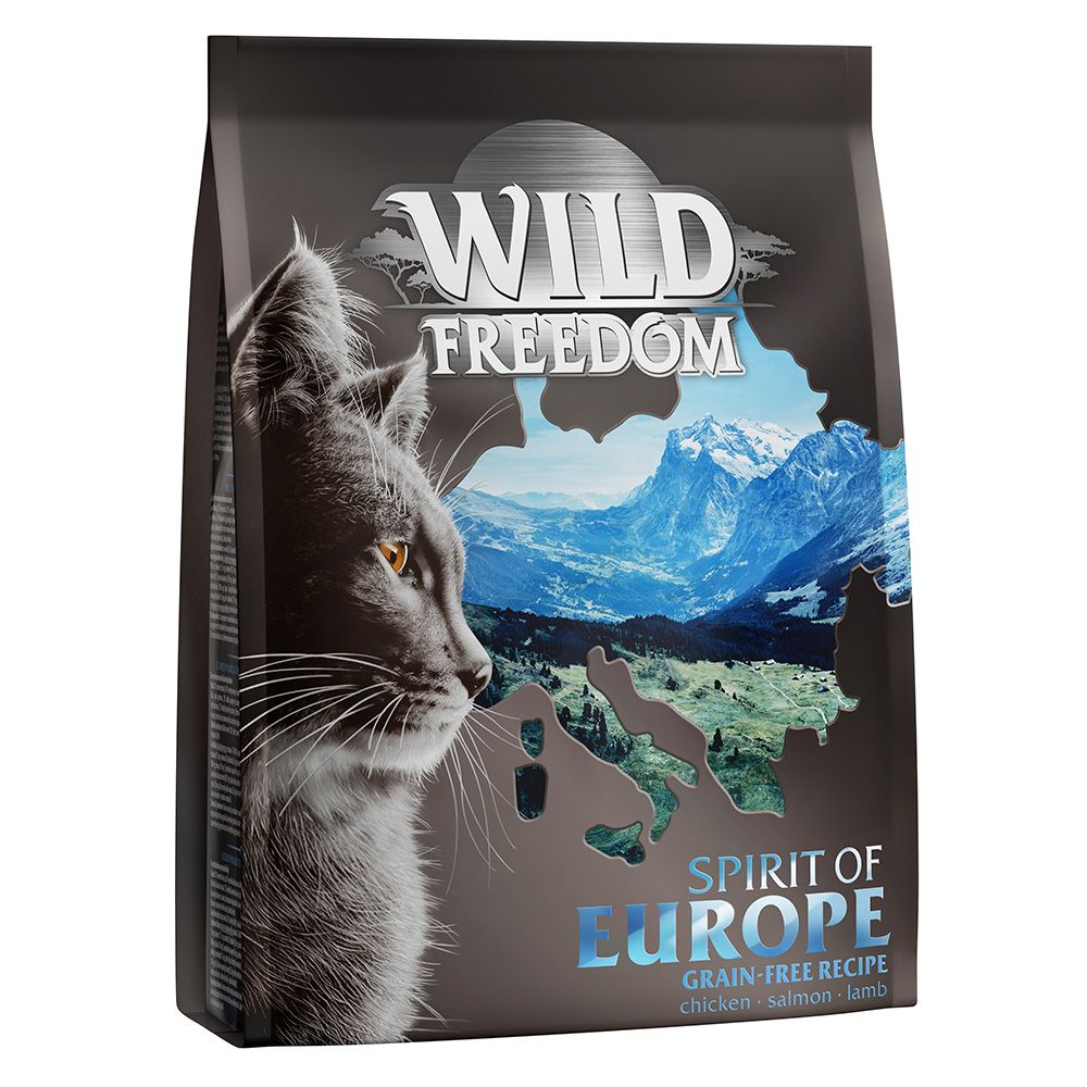 "Wild Freedom """"Spirit of Europe"""" - 2 kg"