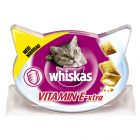INOpets.com Anything for Pets Parents & Their Pets Whiskas Vitamin E-xtra - 50g