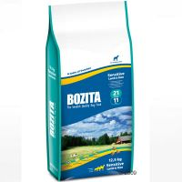 Bozita sensitive agnello & riso 21/11 - - 2 x 12,5 kg - prezzo top!.