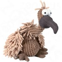 Trixie Vulture Toy Gustav - 28cm