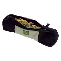 Hunter Trainer Snack Dummy - Black - M: Black / Beige