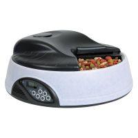 Trixie Automatic Feeder TX4 Plus - 4 x 500ml