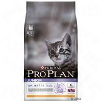 Pro Plan Kitten Kip Kattenvoer Dubbelpak: 2 x 10 kg