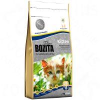 Bozita Feline Kitten Kattenvoer Dubbelpak 2 x 10 kg