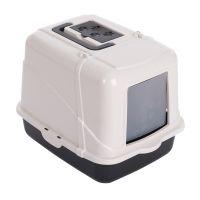 Katzentoilette Cabrio - Universal-Aktivkohlefilter 3 Stück Preisvergleich