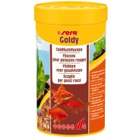 Sera Goldy Flake Food - 1000ml
