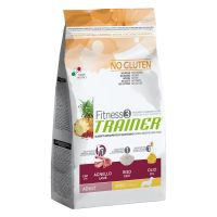 Trainer fitness 3 adult mini no gluten agnello & riso - 2 x 7,5 kg - prezzo top!.