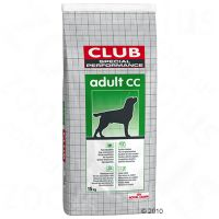 Royal canin special club performance adult c.c. - - 15 kg.