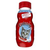 Catessy Cat Milk - 12 x 250ml