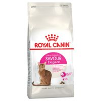 Royal Canin Exigent Fussy Cats - Savour Sensation - 10kg