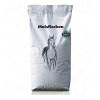15 kg Eggersmann Maisvlokken Paardenvoer thumbnail