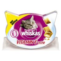 Whiskas Vitamin E-xtra - 50g