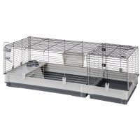 Plaza 140 Small Pet Cage - 142 x 60 x 50 cm (L x W x H)