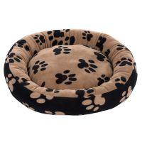Branca Snuggle Bed - Size S: Diameter 50cm x H 12cm