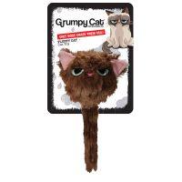Grumpy Cat Fluffy Plush Toy - 1 Toy