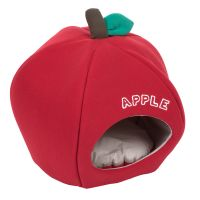 Apple Snuggle Den - Diameter 50 x (H) 36 cm