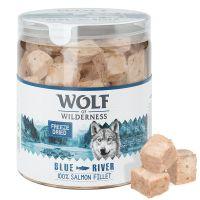 Wolf of Wilderness Freeze-dried Premium Dog Snacks - Beef Liver (90g)