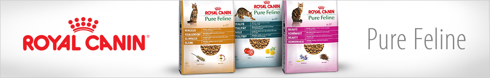 Royal Canin Pure Feline
