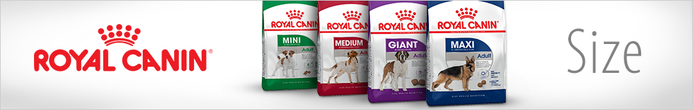 Royal Canin Size