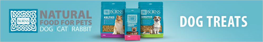 Burns Dog Treats