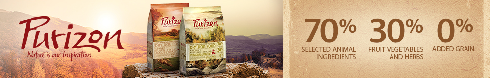 Purizon Dry Dog Food
