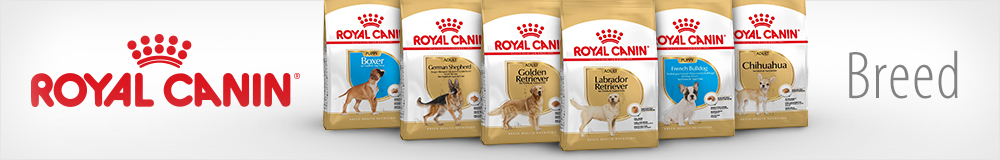 Royal Canin Breed Dog Food