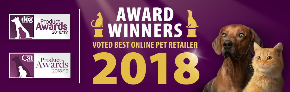 zooplus Award-Winning Pet Retail!