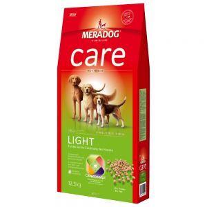 Meradog Care High Premium Light - 10 + 2,5 kg gratis - OFFERTA!