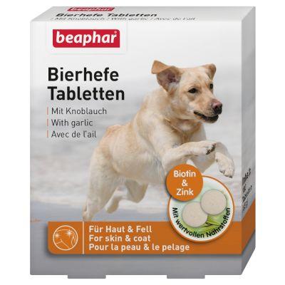 beaphar Bierhefe Tabletten