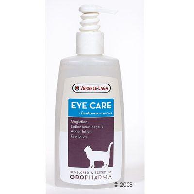 Chat Toilettage hygiène Soin des yeux et des oreilles Yeux