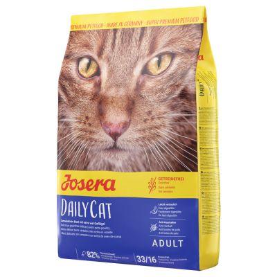 Josera DailyCat - 10 kg