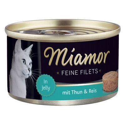 Miamor Feine Filets 1 x 100 g
