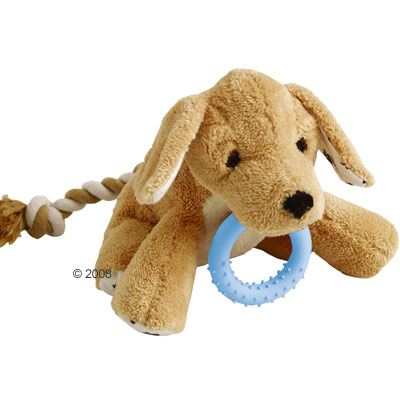 speelgoed-puppy-tommy-30-cm