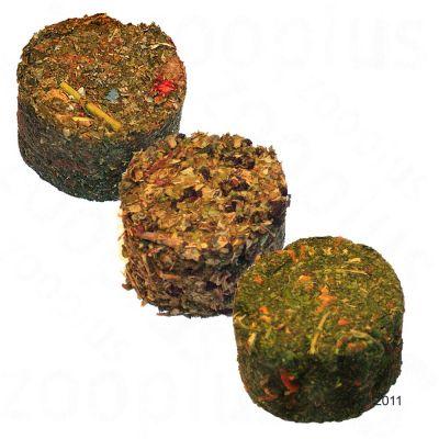 steppenlemming-ronde-koeken-9-x-15-g-mixed-pack-3-soorten