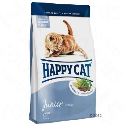 Happy Cat Supreme Junior – 10 kg