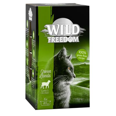 "Wild Freedom Adult Kuipje ""Green Lands"" - Lam & Kip"