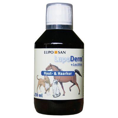 Lupoderm kuracja dla zdrowej skóry i sierści - 500 ml