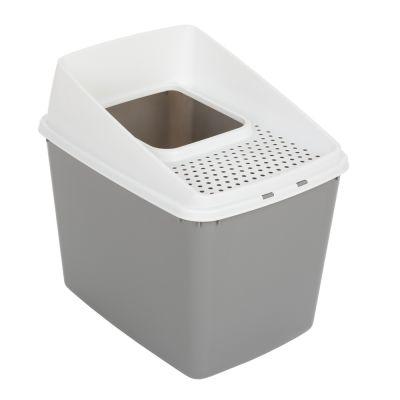 Kissanvessa Big Box - oheen: 1 x 10 kpl Big Bag -pussi kissanvessaan (ei sisällä vessaa)