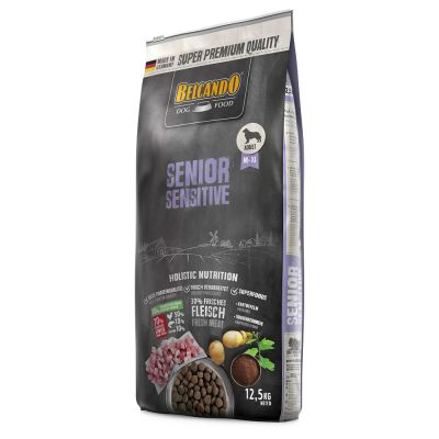 Belcando Senior Sensitive - 12,5 kg