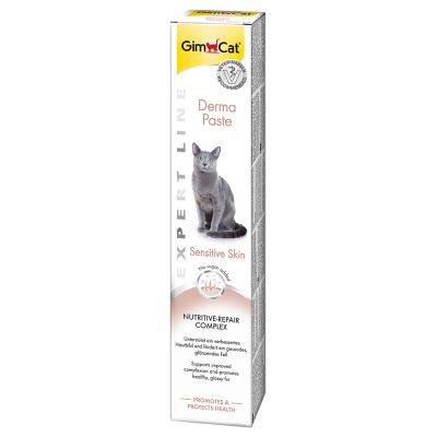 GimCat Derma Paste - 50 g