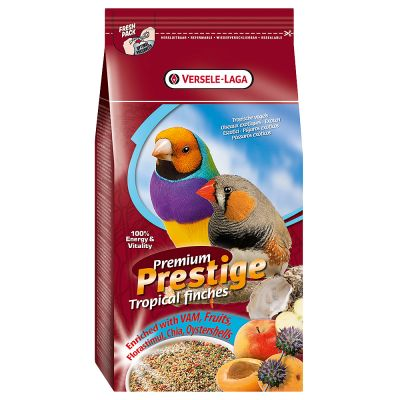 Prestige Premium Ptaki egzotyczne - 1 kg