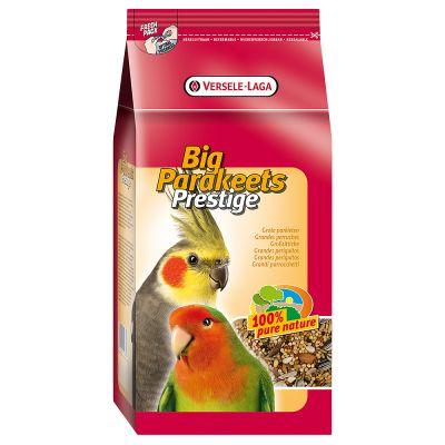 Versele-Laga Prestige Loro Parque Australian Parakeet - 20 kg