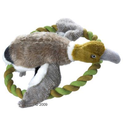 hunter-wildlife-pluche-eend-21-cm