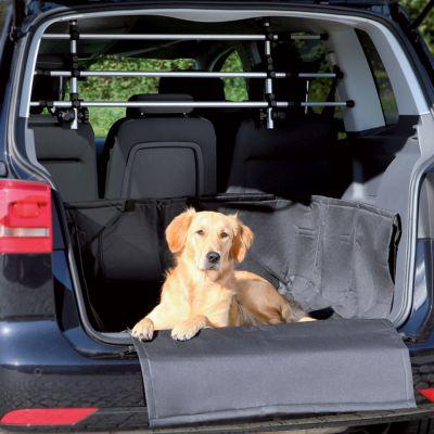 Trixie Kofferraum-Schutzdecke