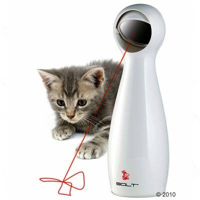 PetSafe® FroliCat® Bolt Laser -kissanlelu - 1 kpl