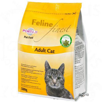 Porta 21 Feline Finest Adult - 2 kg